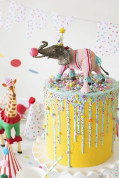 For Heaven's Cake: Irresistible Cakes for All Occasions | momooze