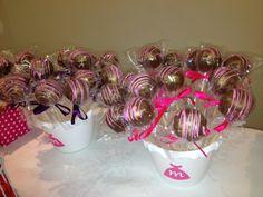 Popcake pink !!!