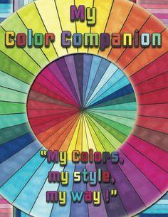 My Color Companion
