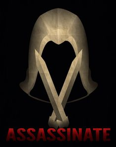 Assassin's Creed Propaganda Poster by skullx on deviantART Assassins Creed Series, Assassins Creed Game, Assassin's Creed Multiplayer, Video Game Posters, Video Games, Assassin's Creed Hidden Blade, Just Video, Sci Fi Comics, Geek Girls