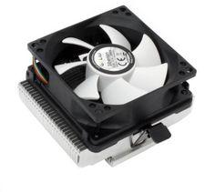 CPU Kühler GELID Siberian Sockel 775/1150/1155/1156/AMD2/AMD3/754 Fan Heatsink