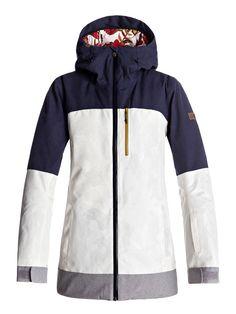 006998ef13 Torah Bright Stormfall - Snow Jacket 889351848833