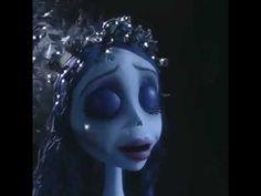 Corpse Bride Movie, Corpse Bride Art, Emily Corpse Bride, Tim Burton Corpse Bride, Arte Tim Burton, Estilo Tim Burton, Tim Burton Style, Coraline Aesthetic, Aesthetic Movies