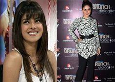 Sour grapes, says Priyanka Chopra about Kareena Kapoor