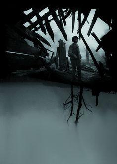 """Tarkovsky - """"La infancia de Iván"""""""