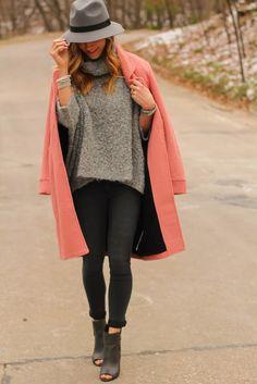 Cella Jane // Fashion + Lifestyle Blog: Shades of Grey