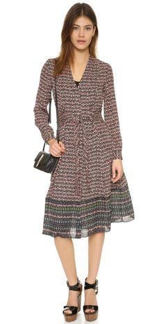 Kobi Halperin Margaux Dress | SHOPBOP