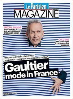 Le Parisien (France)