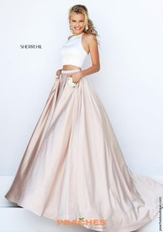 Sherri Hill Dress 50219