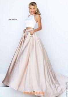 Sherri Hill Dress 50219