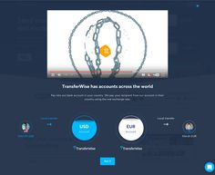 ••TransferWise - now send money worldwide through FB bot!•• since 2017-02-23 Thu • TW is the newest eMoney transfer service (since 2016-09-22, from Estonia, partial investor Richard Branson) & they claim to have the lowest transfer fees since they do not charge hidden fees & use only real exchange rates - one of their fair use tricks is that they do not send money as they pay from their accounts worldwide • competitors that came before: Xoom / PayPal / Square