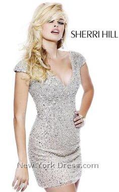 Sherri Hill 2853 - NewYorkDress.com