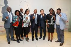 Samsung South Africa launches R280 million EEIP programme   City Buzz