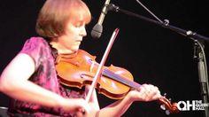 Liz Carroll at Queens Hall