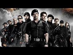 Filmes de ação 2015 - Os Mercenarios - Filmes de ação on-line