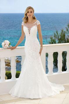 De Ladybird trouwjurk: de bruidsmode collectie voor elke bruid