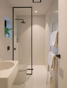 65 Small Bathroom Design Inspiration As A Reference For Your Small Bathroom Renovation - Making small renovations into a current bathroom is readily done. Ascertain what you would like to perform and decide the bathroom renovation price also. Minimalist Small Bathrooms, Minimalist Bathroom Design, Interior Design Minimalist, Modern Small Bathrooms, Tiny Bathrooms, Rustic Bathrooms, Contemporary Bathrooms, Small Apartment Bathrooms, Showers For Small Bathrooms
