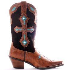 Ariat Studded Cross Legend Boots