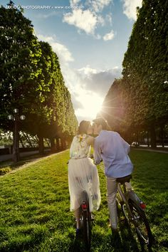 From Paris with Love | AXIOO – Wedding Photography & Videography Jakarta Bali