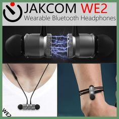 Jakcom WE2 Wearable Bluetooth Headphones New Product Of Tattoo Needles As Maquina Tatuaje Agulhas Tattoo Match Gun