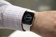 The Apple Watch - while it's not the first smartwatch on the market, it is the first you'l...