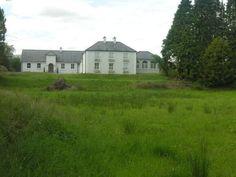Gurteen House, Gurteen, Swanlinbar