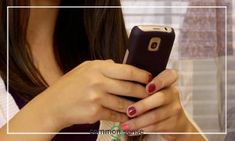 Cell phone tips for preteens & teens Cyberbullying Prevention, Cell Phone Contract, Common Sense Media, Internet Safety, Kids Videos, How To Be Outgoing, Parenting Hacks, Digital Citizenship, Survival Guide