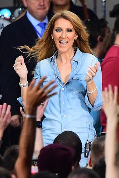 © Reporters Celine Dion, Beautiful Voice, Beautiful Person, Beautiful People, Quebec, The Voice, Her Music, Belle Photo, Role Models