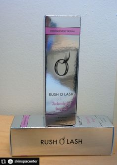 860f0bff708 Our dearest customers are always excited to receive their order of Rush O  Lash and share
