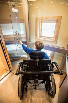 Oakton parents build long-term house for disabled sons - The Washington Post