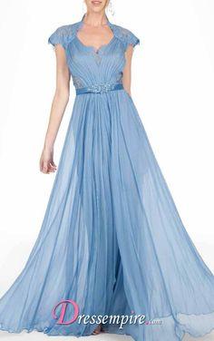 Tadashi Shoji OC1228L Dress | DressEmpire.com