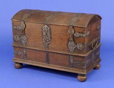 Coffre - 1695