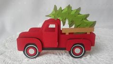 Vintage Truck Pop-Up Box Card Handmade Blank Christmas Cards Note Cards for Dad Mom Grandpa Christmas Truck, Christmas Wood, Christmas Cards, Christmas Ideas, Paper Car, Grandpa Birthday, Pop Up Box Cards, Fall Cards, Pattern Paper