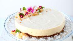 Deli, Panna Cotta, Cheesecake, Baking, Ethnic Recipes, Easy, Desserts, Food, Cheesecake Cake