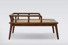 罗汉床手工家具梵几·家具品牌 fnji furniture online shop