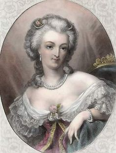 La Reine Marie Antoinette