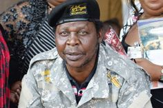 Is it too late to declare Cde Chinx a national hero? - The Zimbabwe Standard - http://zimbabwe-consolidated-news.com/2017/12/24/is-it-too-late-to-declare-cde-chinx-a-national-hero-the-zimbabwe-standard/