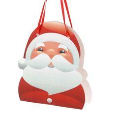 Kerst Geschenktasje