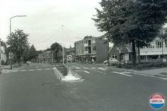 Kolhoopstraat Emmen (jaartal: 1970 tot 1980) - Foto's SERC