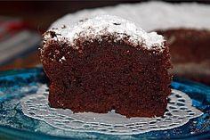 Irischer Schokoladenkuchen