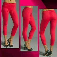 Selling this J Brand 850 Clean Capri Side Zip Skinny Crop Pants in my Poshmark closet! My username is: fashionfauxpas. #shopmycloset #poshmark #fashion #shopping #style #forsale #J Brand #Pants