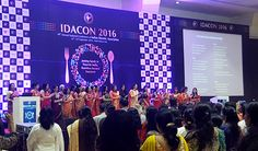 IDACON 2016 Attended the 49th Annual National Conference of Indian Dietetic Association in Mumbai  ( http://www.idaindia.com/index.jsp ) .