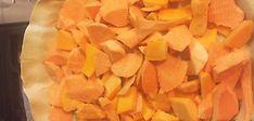 Torta salata di zucca e patate dolci: non è ancora tempo di salutare l'inverno