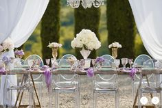 tablescape inspiration!