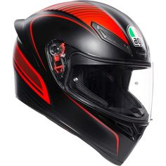 Buy the AGV Helmet in Warm Up from Bike Stop and find out more about AGV Helmets Full Face Motorcycle Helmets, Full Face Helmets, Agv Helmets, Wind Tunnel, Sports Helmet, Ventilation System, Cafe Racer Build, Helmet Design, Sport Bikes