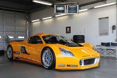 Inter Proto @2013~ Race Car