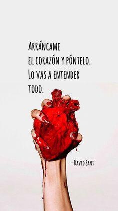 Frases De Amor Triste Con Corazon Citas Love Love Quotes Y Frases