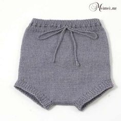 Must find a stitch guide for these cute baby underpants! I'm thinking in lamb's wool or alpaca :)