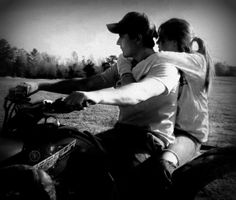 "Perfect day!!! Me and my ""lover"" boy need to do this!! (:"