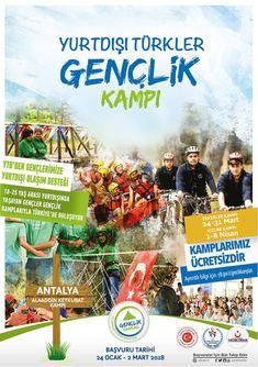 Yurt Dışında Yaşayan Gençlerimiz Türkiye'de Gençlik Kampında Buluşuyor Martini, Comic Books, Comic Book, Martinis, Comics, Comic